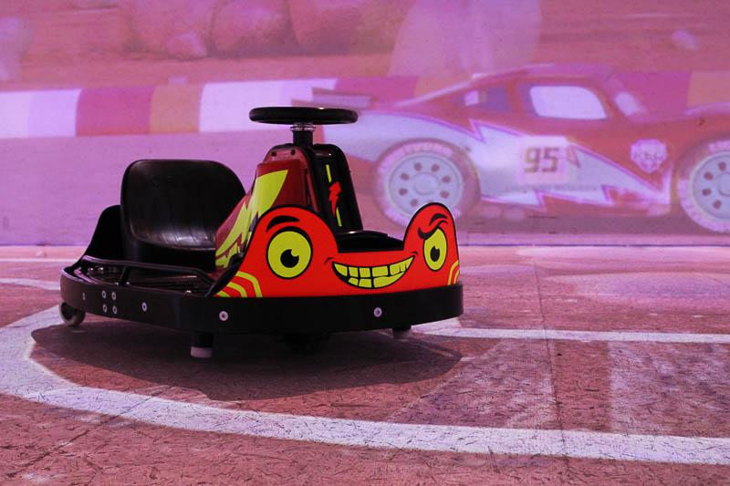 Mini Kart pour enfants